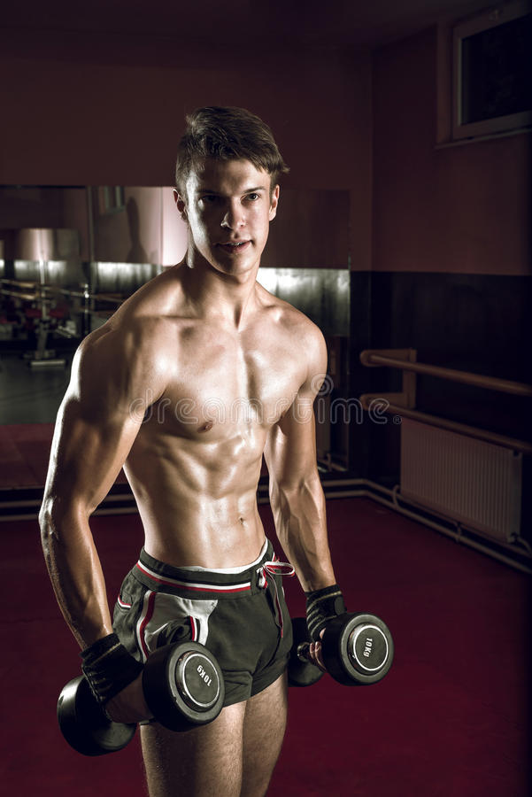 312 Teen Bodybuilder Photos Free Royalty Free Stock Photos From Dreamstime