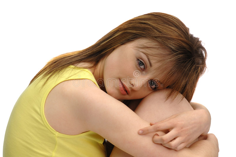 Download Teen Model stock photo. Image of girl, hairstyle, beautiful - 2489916