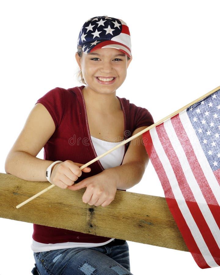 Teen Patriot
