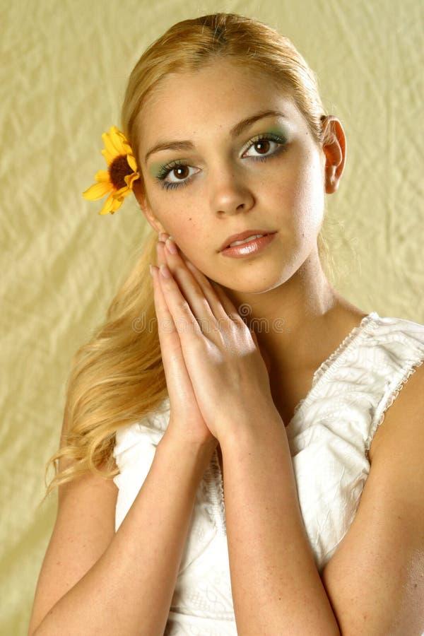 Very Young Russian Teen Blonde-des Photos De Nu