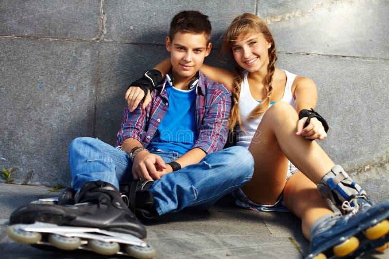 Teenage dates