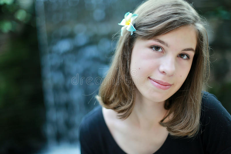 Download Teenage Girl Stock Images - Image: 26145054