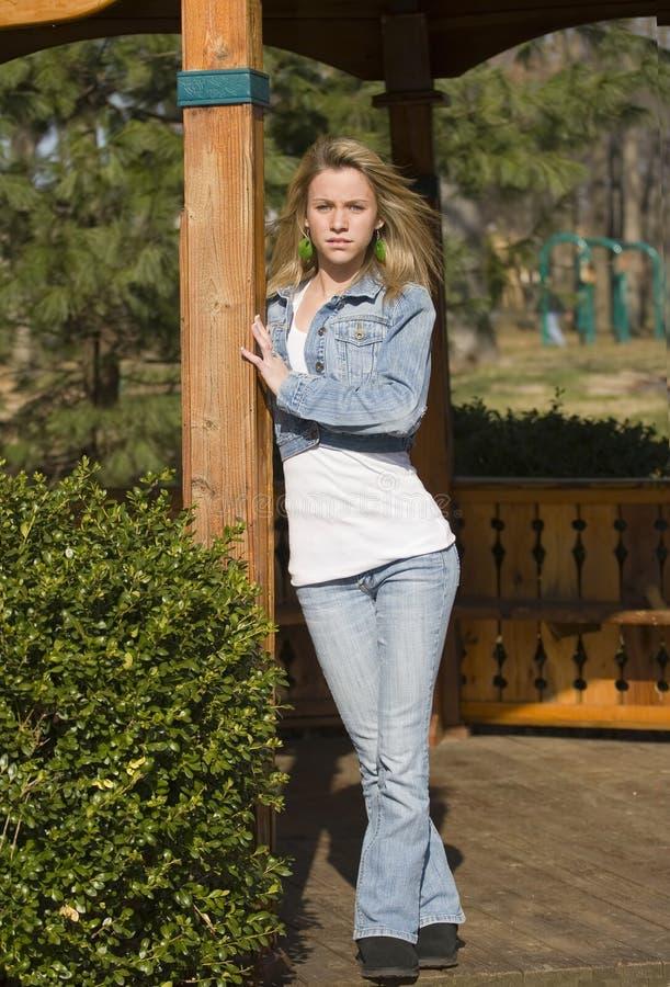 Free Teenage Girl Royalty Free Stock Photos - 4715948