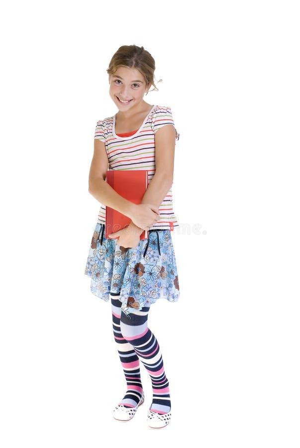Download Teenage Girl stock image. Image of books, teenager, adolescent - 8837091