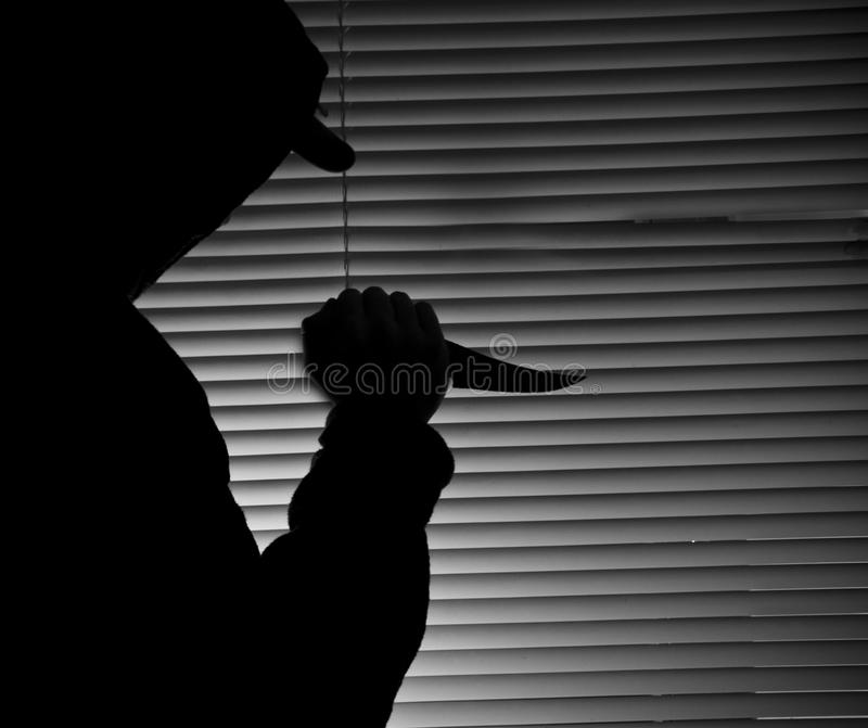 Download Teenage killer stock image. Image of break, scary, death - 28624501