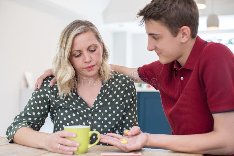 Teen help for teen problems