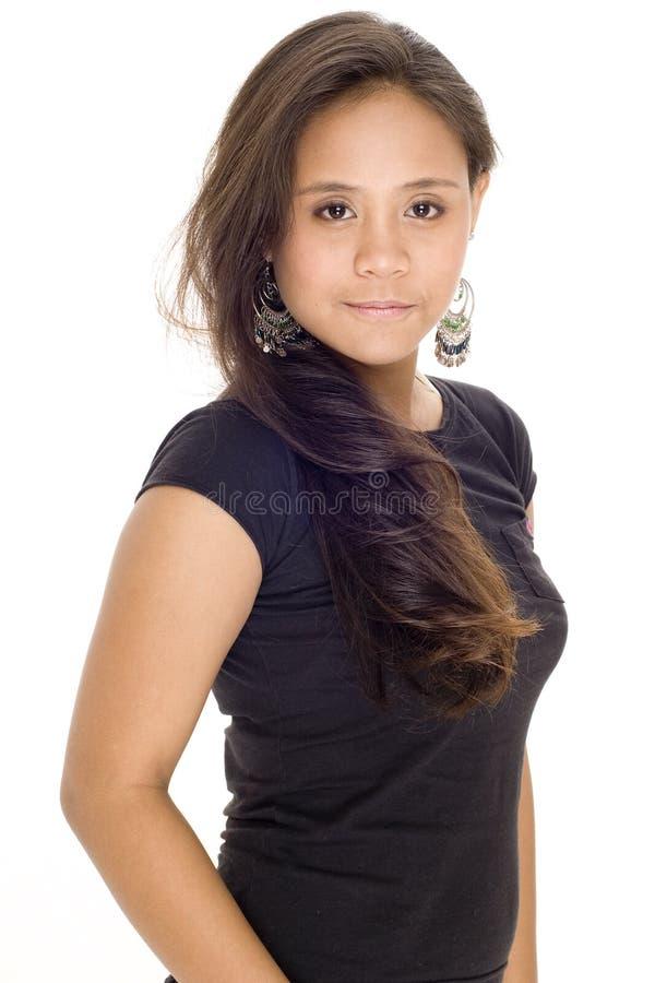 Teenager 2 Stock Photography