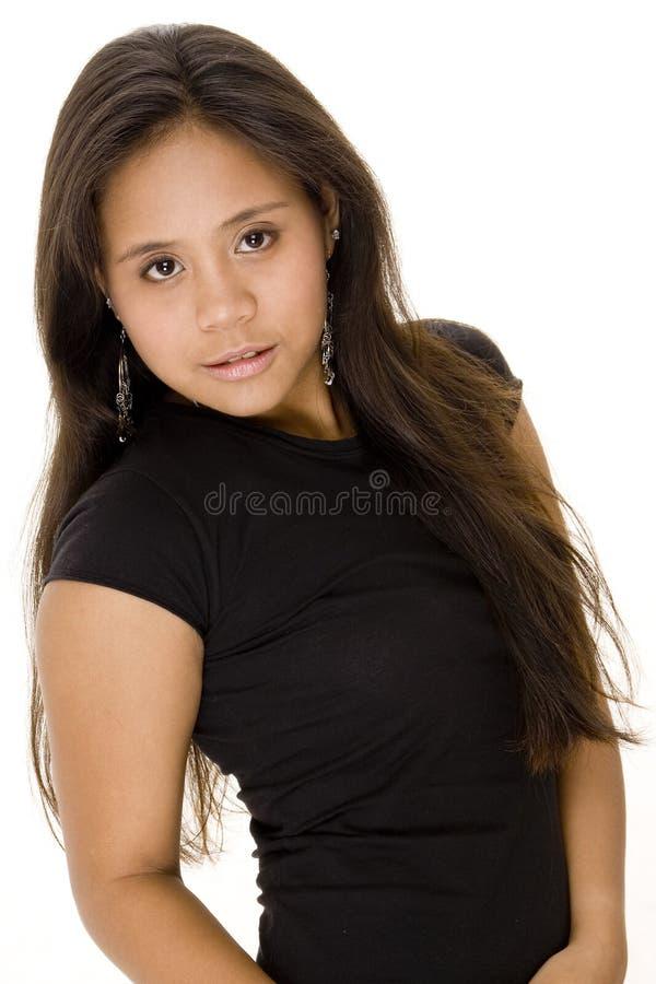 Download Teenager 4 stock photo. Image of slim, female, cute, teenager - 359374