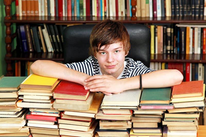 Big book of teen reading
