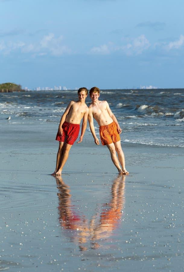 Download Teenager Enjoy The Sunset Stock Photo - Image: 32900420