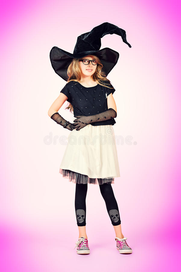 Download Teenager stock image. Image of child, halloween, happy - 35369205