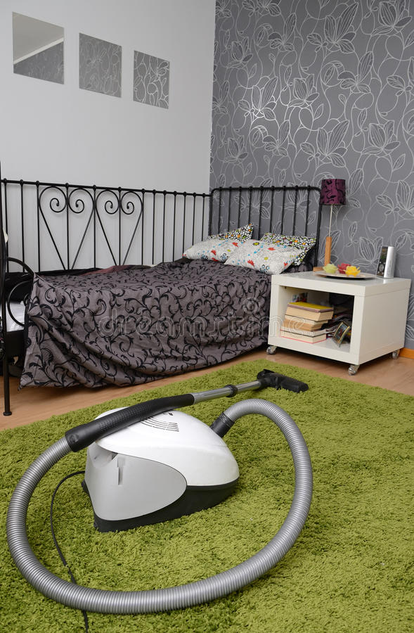 Download Teenager Room After Cleaning Stock Photography - Image: 23588452
