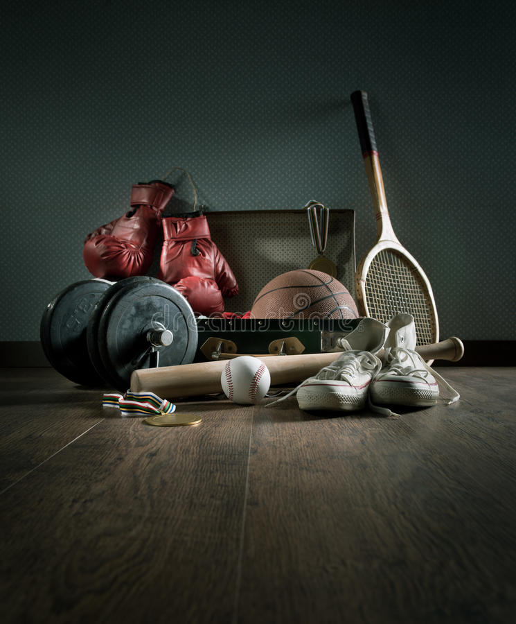 Download Teenager sports equipment stock image. Image of tennis - 48207073