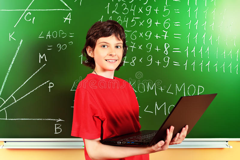 Download Teenager stock photo. Image of internet, natural, child - 35018910