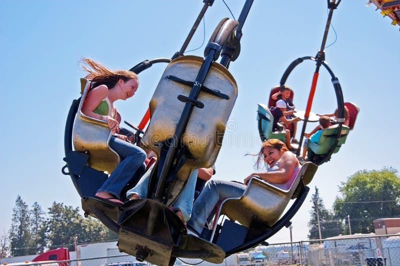 Download Teens Enjoy Carnival At Northwest Washin Editorial Image - Image: 12676080
