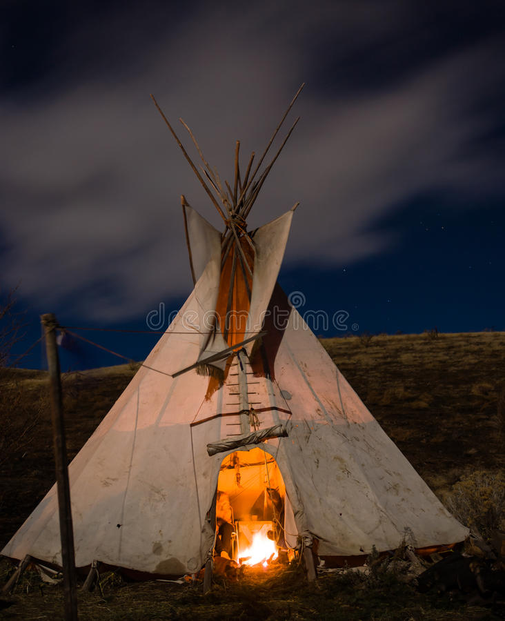 Free Teepee Stock Images - 28422974