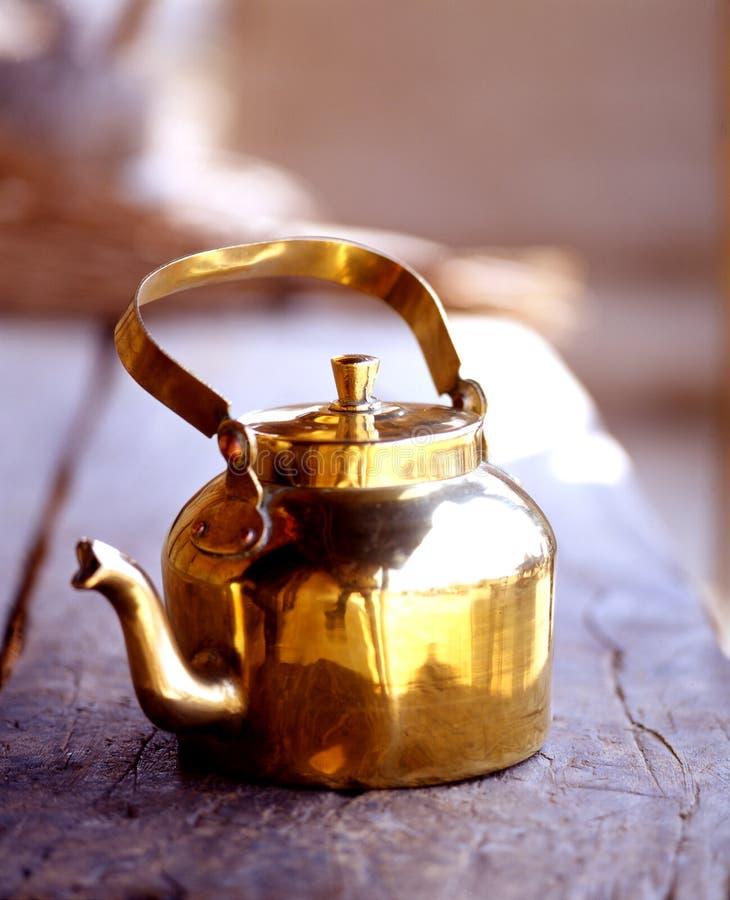 Teeplantagen 18 stockbild
