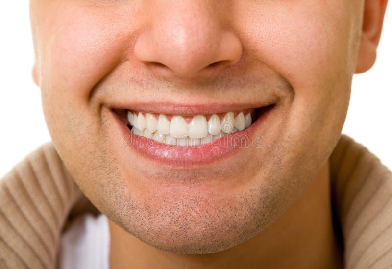 Download Teeth stock photo. Image of close, face, checkup, glad - 20538368