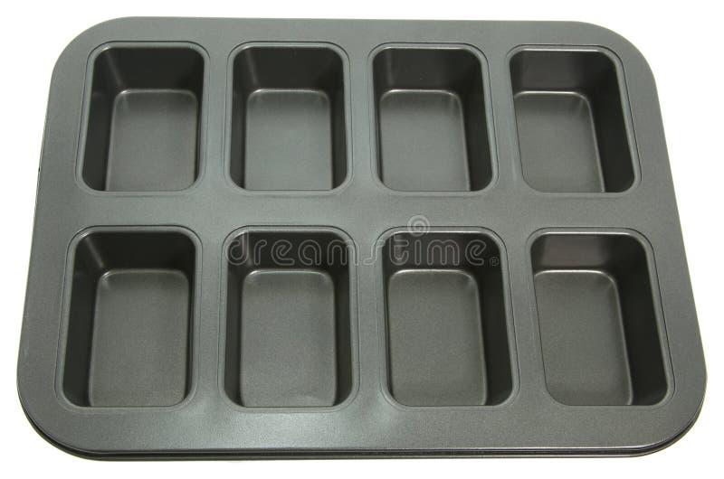 Download Teflon Baking Pan Clean stock photo. Image of kitchen - 19081156