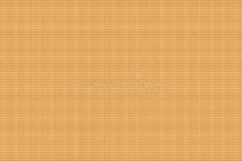 Tegel van textuur de gele die vierkanten van een foto van een tarwegebied wordt gemaakt stock afbeelding