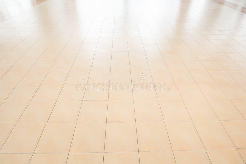 Tegelplattor marmorerar golv-/för tegelplattagolvet texturideal för bakgrund och som använder i inredesign royaltyfria foton