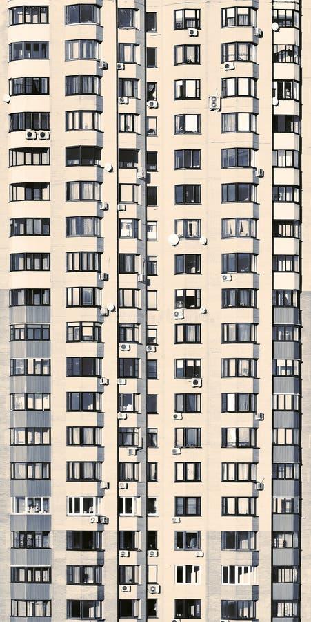 tegelstenar som bygger gammal red för facade royaltyfria foton