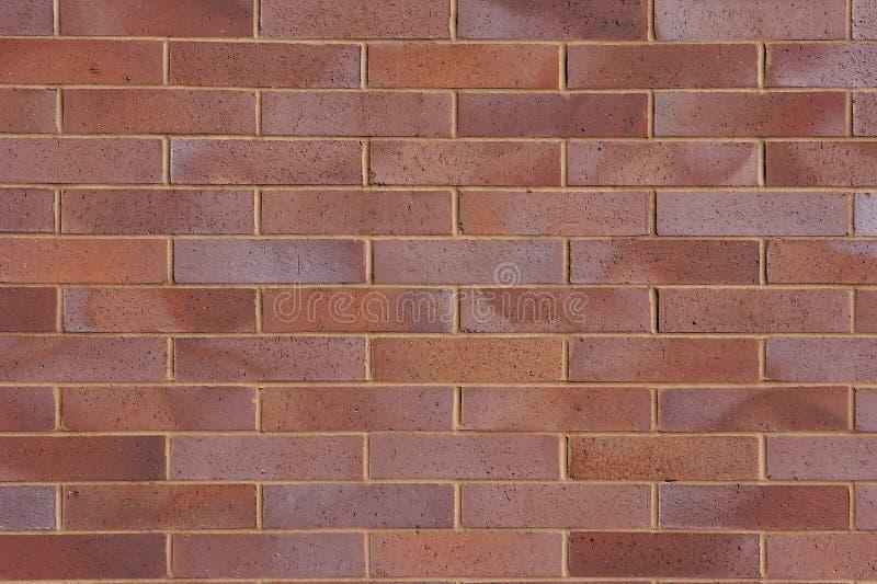 Download Tegelstenvägg arkivfoto. Bild av orange, rött, textur, cement - 522546