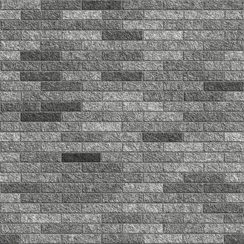tegelstenvägg vektor illustrationer