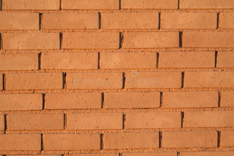 Download Tegelstenvägg arkivfoto. Bild av konkret, utgångspunkt - 989526