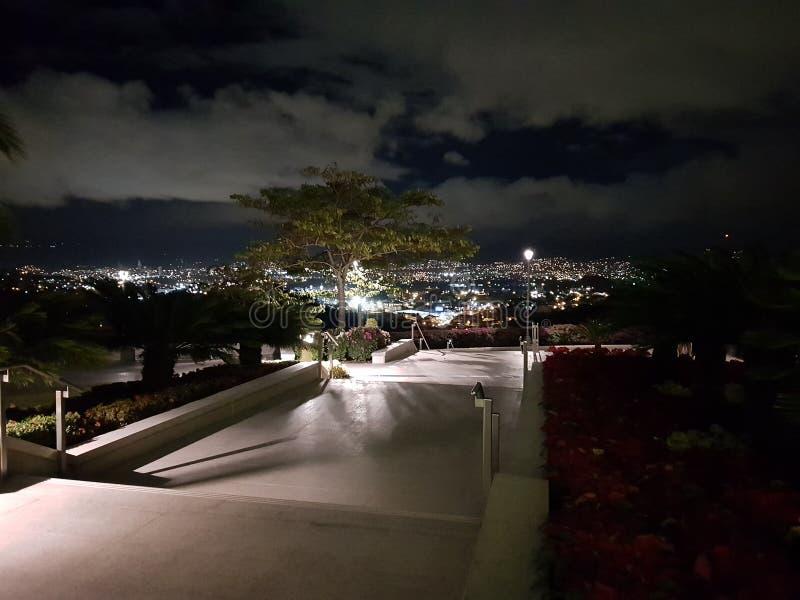 Teguicigalpa zdjęcie royalty free