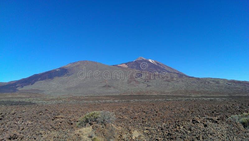 Teide стоковые фото