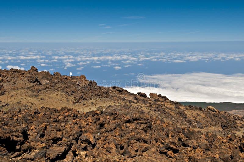 Download Teide national park stock photo. Image of pico, mountain - 21980308