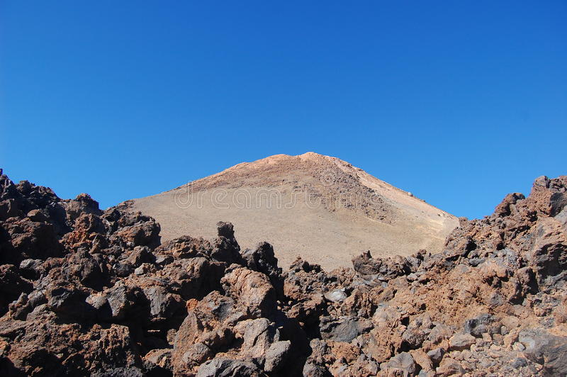Download Teide volcano stock photo. Image of area, conservation - 22057154