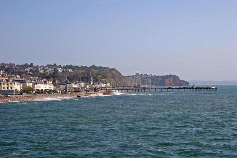 Download Teignmouth Stock Photo - Image: 16633040