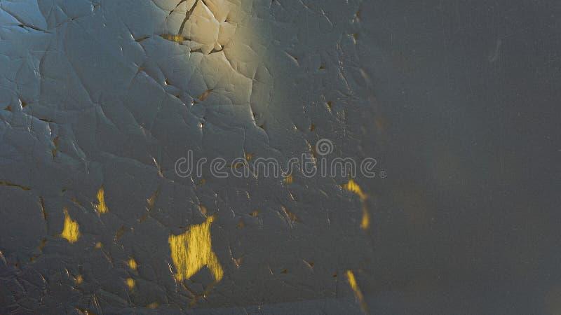 Teintes jaunes de l'espace et fond élégant de conception de l'industrie graphique d'illustration de fond de nuances beau photographie stock