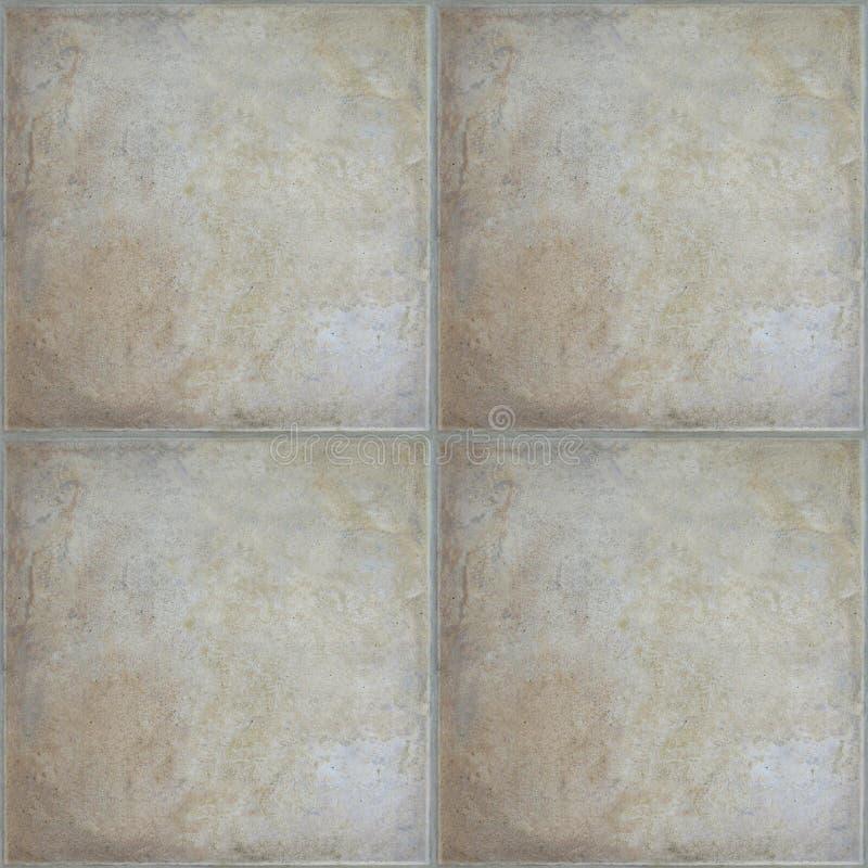 Teja de cerámica de la textura imagenes de archivo