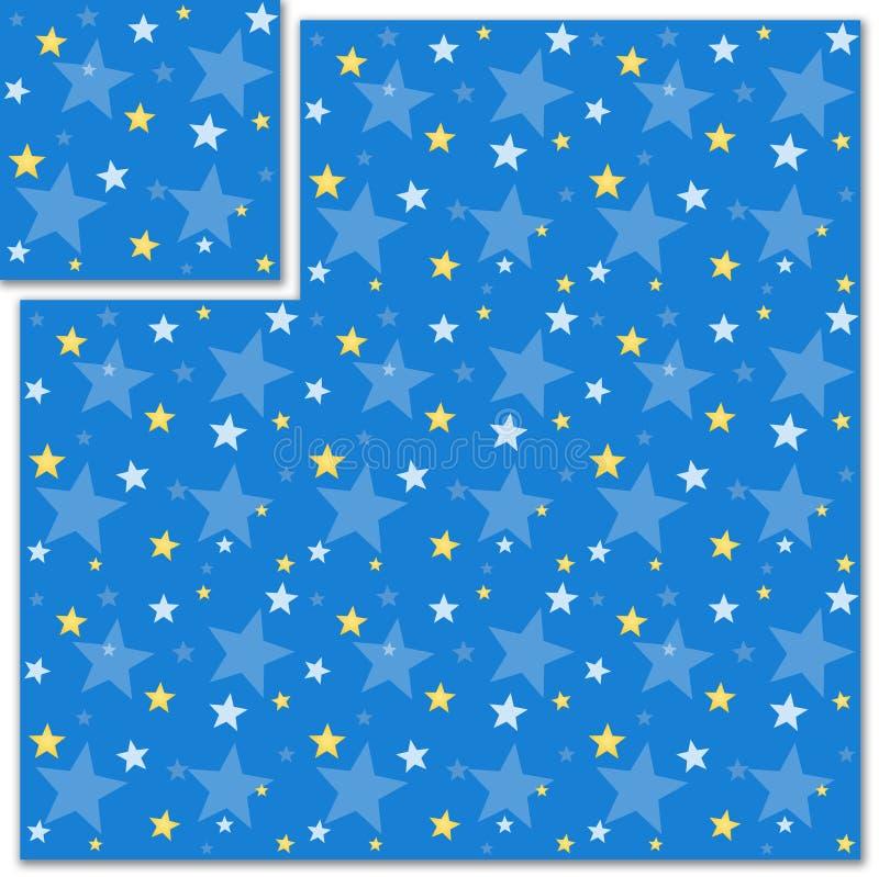 Download Teja de las estrellas ilustración del vector. Ilustración de tela - 100527744