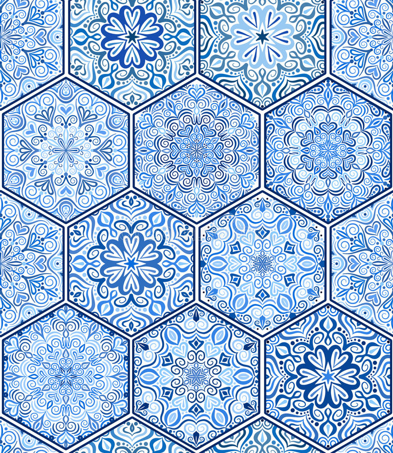 Teja de los azules añiles libre illustration