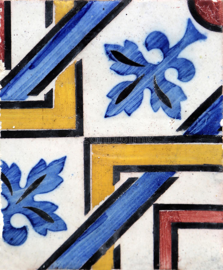 Tejas de Oporto, Portugal foto de archivo libre de regalías
