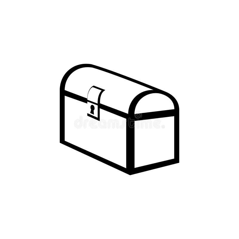 teken in het pictogram van de spelborst Element van computerspelen voor mobiel concept en Web apps Pictogram voor websiteontwerp  vector illustratie