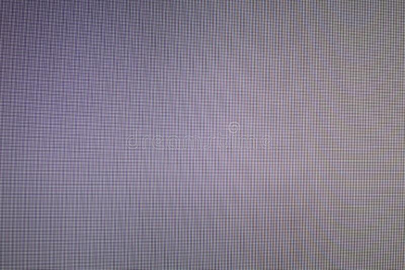 Tekniskt felTVskärm Original- parallellt fel på TVskärmen vektor illustrationer