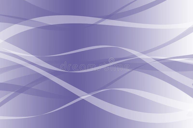 Teknologi för bakgrund för abstrakt begrepp för konst för designrengöringsdukdiagram modern geometriskt stock illustrationer