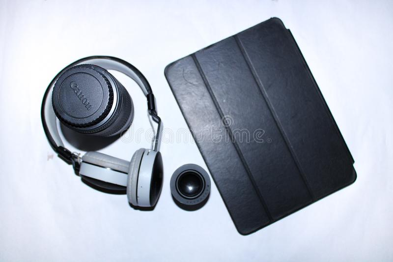 Teknologisamkopiering fotografering för bildbyråer
