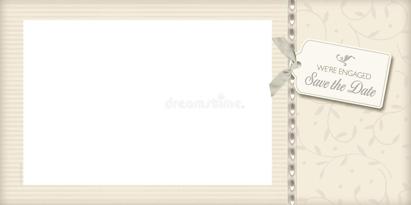 Tekst, obrazek rama, papier, chrzcielnica