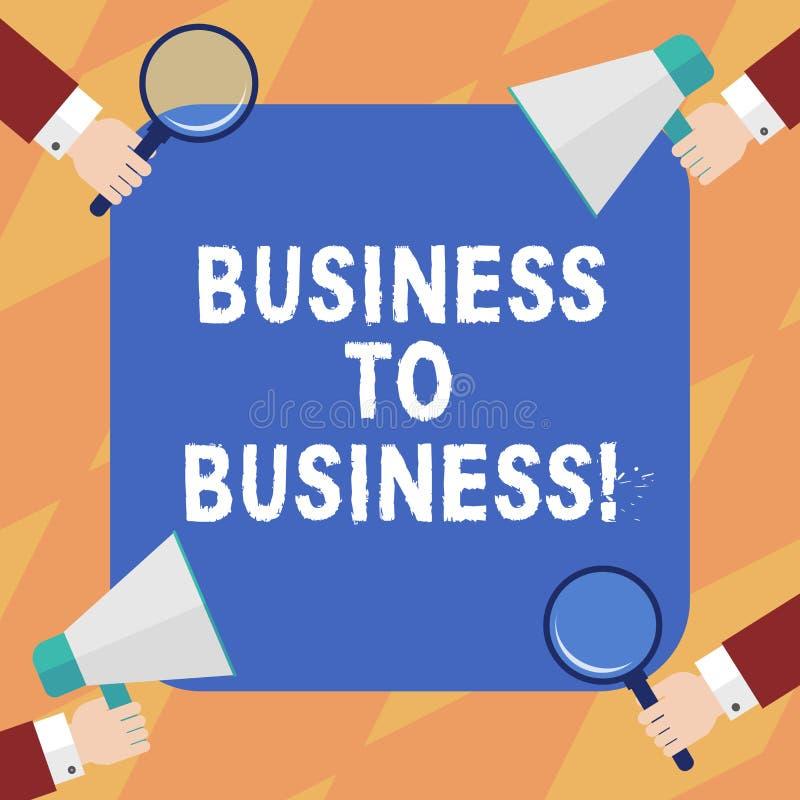 Teksta seansu szyldowy biznes biznes Konceptualny fotografii jeden biznes robi handlowej transakcji Each z innymi Hu analizy ręka obrazy royalty free