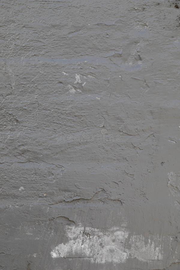 Tekstura ściennego marmurowego faseta środka popielaty backgroun fotografia stock