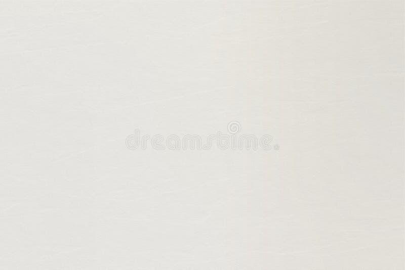 Tekstura śmietanka papier, abstrakcjonistyczny tło zdjęcie royalty free