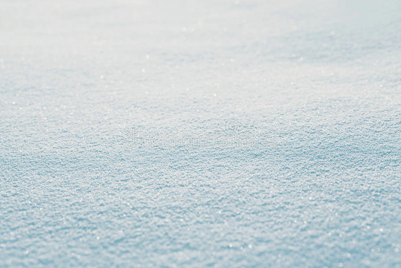 Tekstura śnieżnej zimy pusty abstrakcjonistyczny tło zdjęcia royalty free