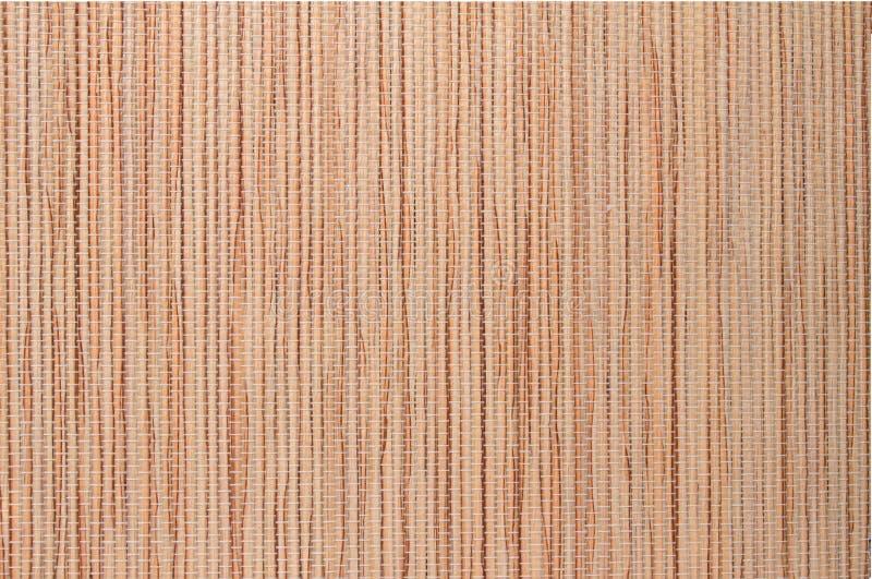 Tekstura bambus obrazy stock