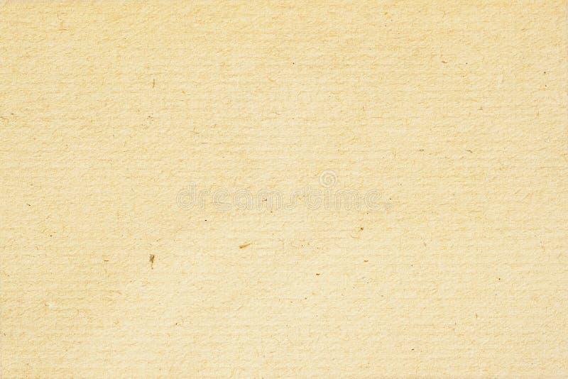 Tekstura beż w paska papierze dla grafiki Nowożytny tło, tło, substrat, składu use z kopii przestrzenią zdjęcia stock